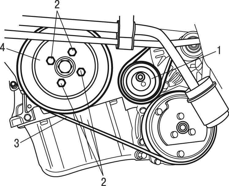 Manual.CountryAuto.ru :: Peugeot :: 206 :: Замена
