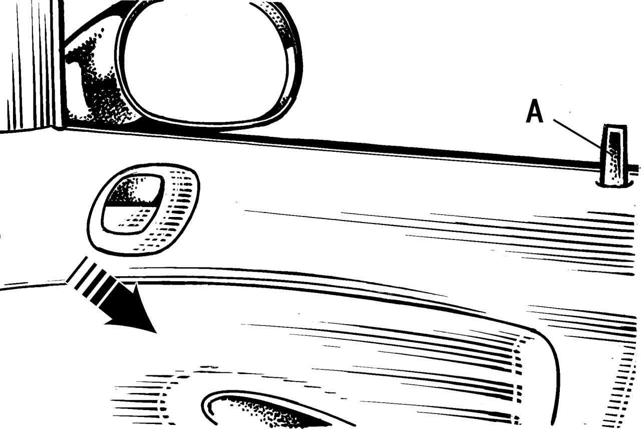 Manual.CountryAuto.ru :: Peugeot :: 206 :: Салон автомобиля