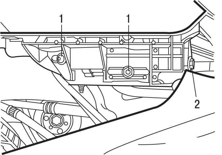 Регулировка зазора между передним крылом и передней дверью