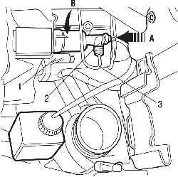 Manual.CountryAuto.ru :: Peugeot :: 307 :: Замена