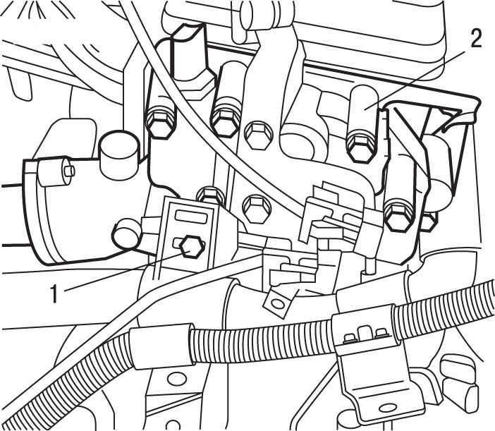 Manual.CountryAuto.ru :: Peugeot :: 307 :: Головка блока
