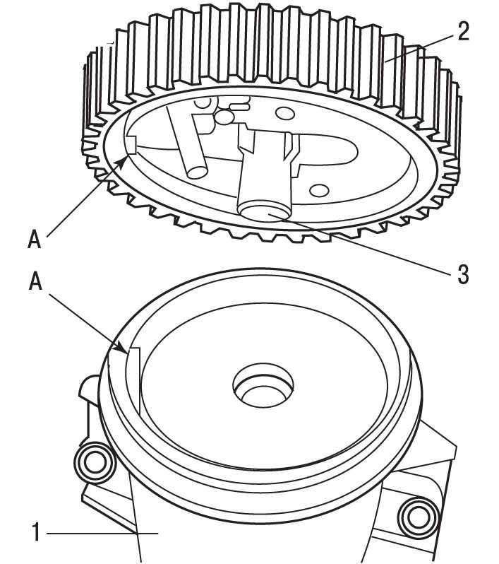 Manual.CountryAuto.ru :: Peugeot :: 307 :: Топливный фильтр