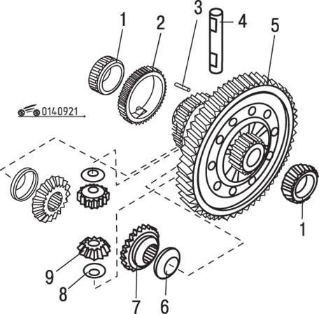 Manual.CountryAuto.ru :: Mazda :: 626 / MX-6