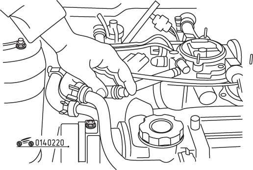 Manual.CountryAuto.ru :: Mazda :: 626 / MX-6 :: Проверка и