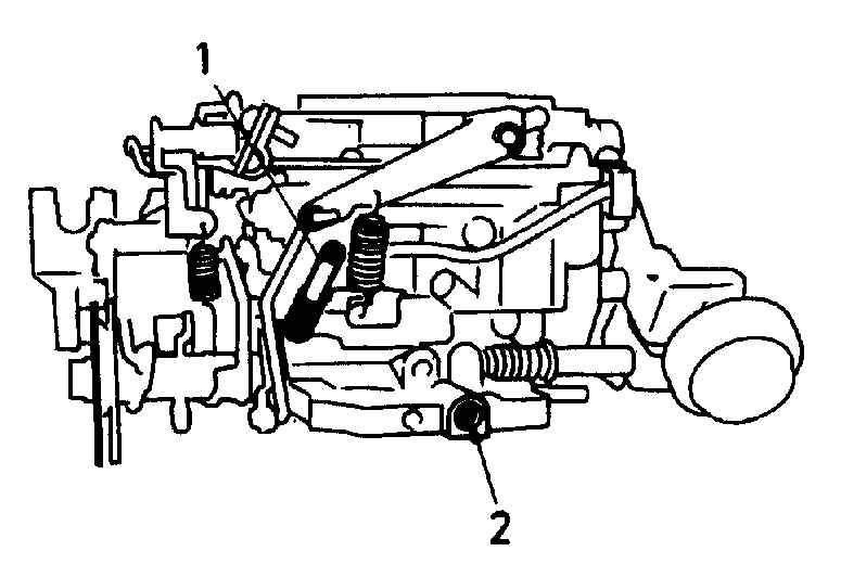 Инструкция Регулировки Клапанов На Лодочном Моторе Хонда