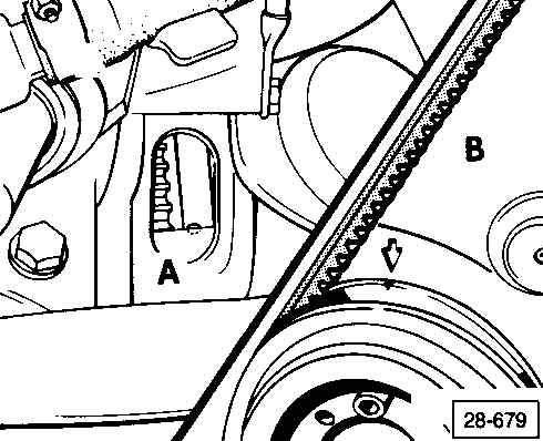 Manual.CountryAuto.ru :: Audi :: 80 B3 :: Распределитель