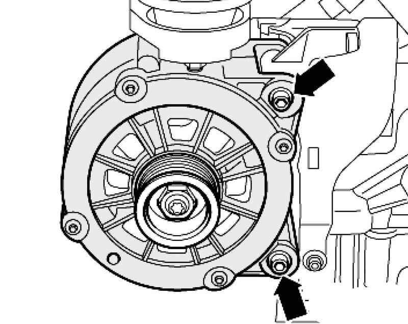 Автомобили с 8-цилиндровым двигателем MPI 4,л