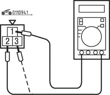 Система предпускового подогрева дизельного двигателя