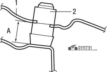 Manual.CountryAuto.ru :: Mitsubishi :: Carisma :: Крышка