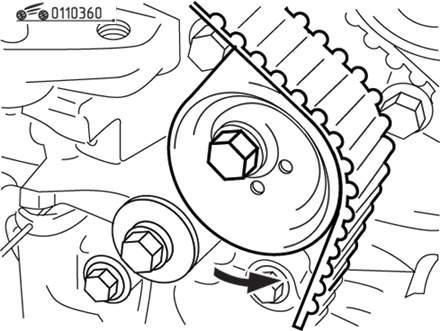 Manual.CountryAuto.ru :: Mitsubishi :: Carisma :: Ремень