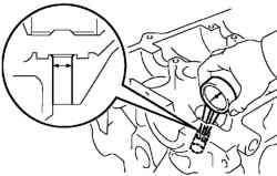 Manual.CountryAuto.ru :: Toyota :: Corolla Verso :: Переборка головки блока цилиндров