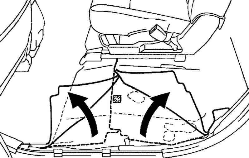 Снятие, разборка, сборка и установка топливного насоса