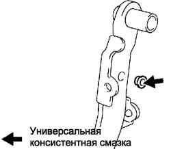 Manual.CountryAuto.ru :: Toyota :: Corolla Verso :: Снятие