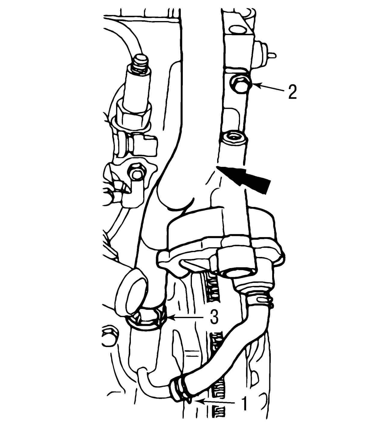 Manual.CountryAuto.ru :: Ford :: Focus :: Двигатель Endura