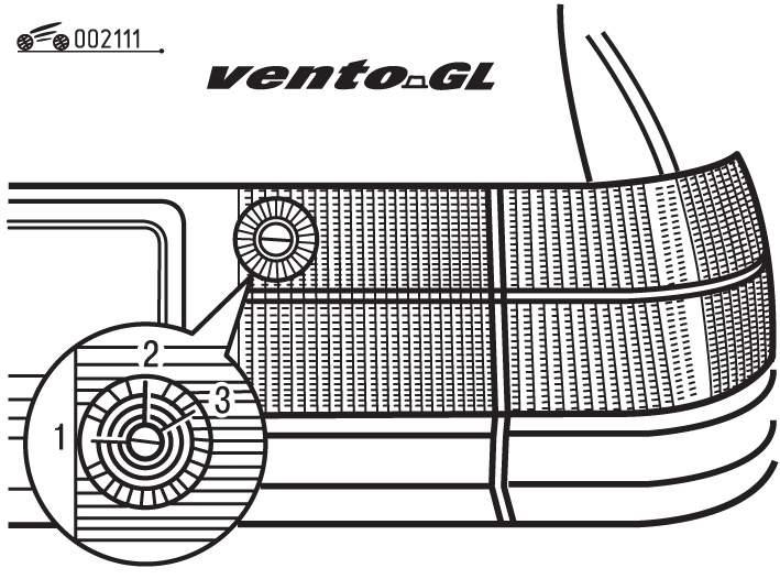 Manual.CountryAuto.ru :: Volkswagen :: Golf III :: Замки
