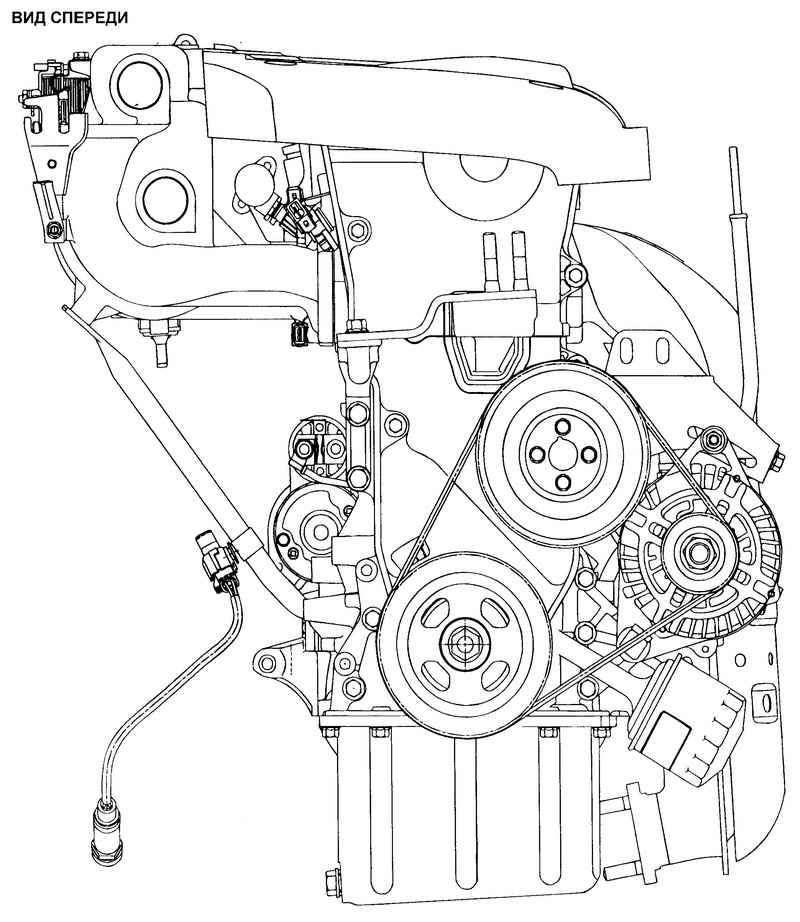 Manual.CountryAuto.ru :: Hyundai :: Matrix :: Механическая