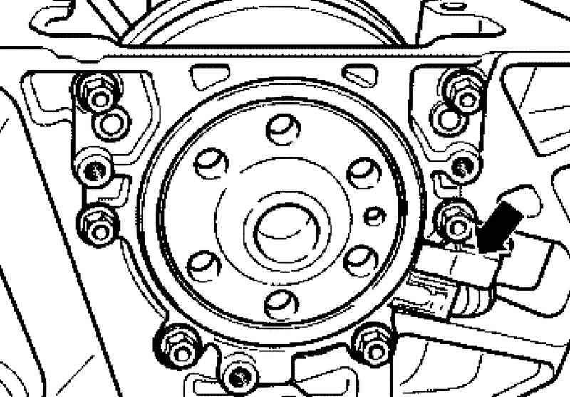 Manual.CountryAuto.ru :: Volkswagen :: Passat B6 :: Замена