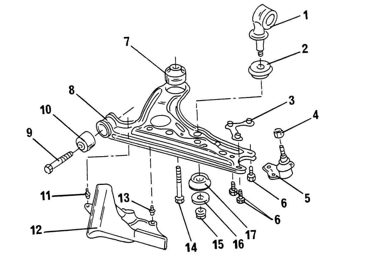 Manual.CountryAuto.ru :: Volkswagen :: Polo III :: Снятие