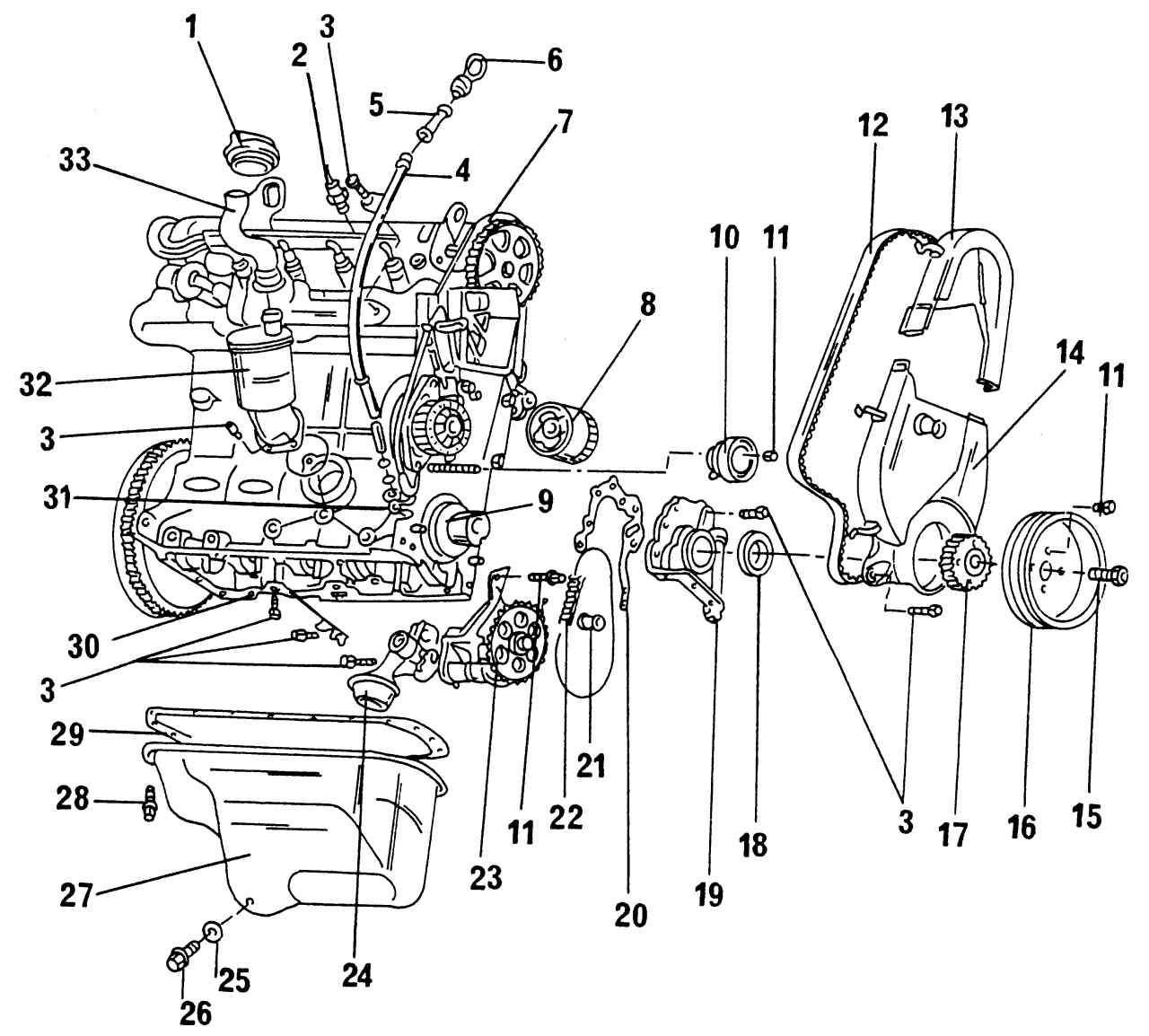 Manual.CountryAuto.ru :: Volkswagen :: Polo III