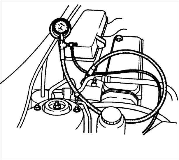 Manual.CountryAuto.ru :: Kia :: Rio :: Топливный насос