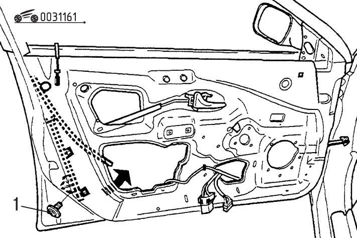 Передний Бампер Volvo S40 Руководство По Установке