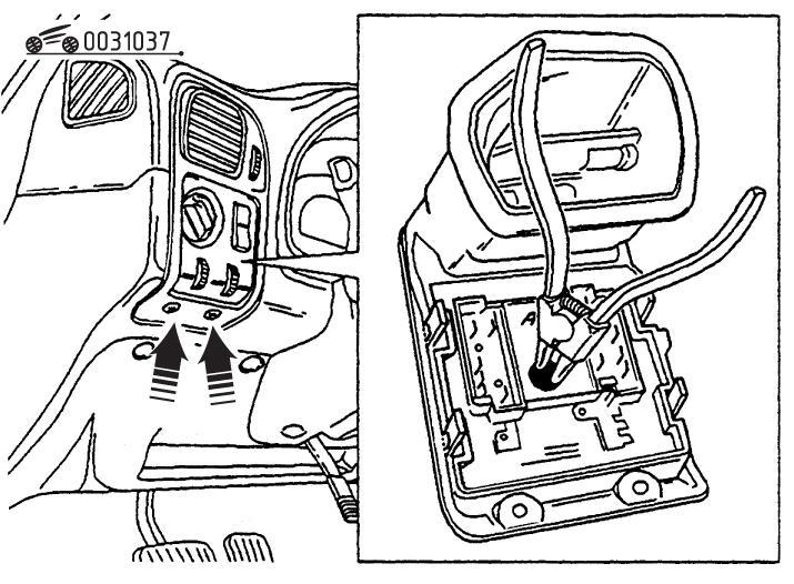 Manual.CountryAuto.ru :: Volvo :: S40 :: Замена
