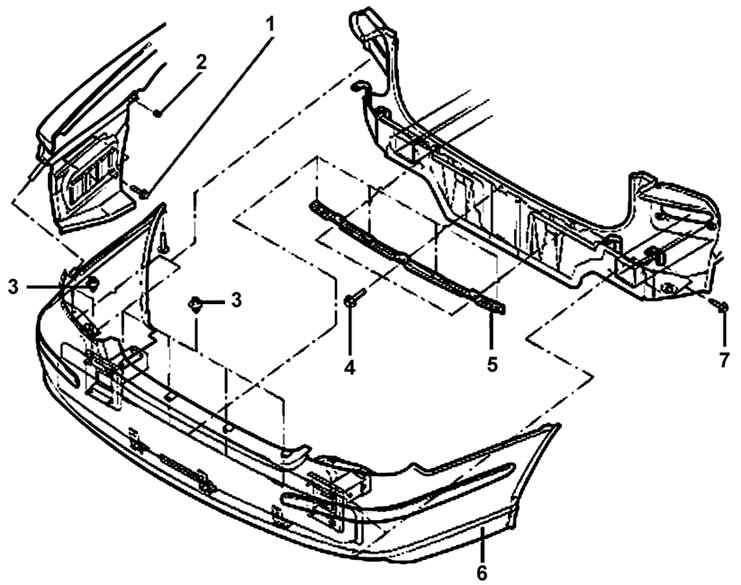 Инструкция Снятия Внутреннего Зеркало Заднего Вида В