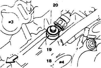 Manual.CountryAuto.ru :: Nissan :: Terrano / Pathfinder
