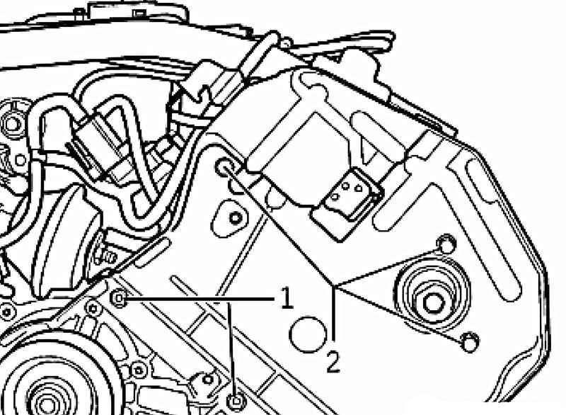Manual.CountryAuto.ru :: Volkswagen :: Touareg :: Снятие и
