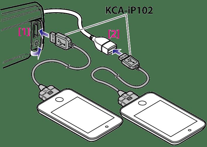 KDC-X998/KDC-BT958HD/KDC-X898/KDC-BT858U