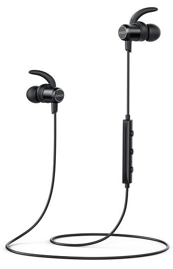 Anker Zolo Liberty Bluetooth Headphones User Manual