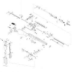 M14 Parts Diagram 1971 Volkswagen Beetle Wiring Eclaté Univairsoft