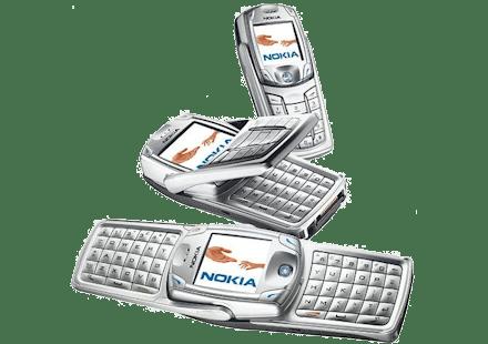 Nokia 6822 :: Full phone specifications, phone specs