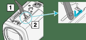 ビデオカメラ GZ-N1 Web ユーザーガイド| JVCケンウッド