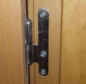 Como destrabar una cerradura