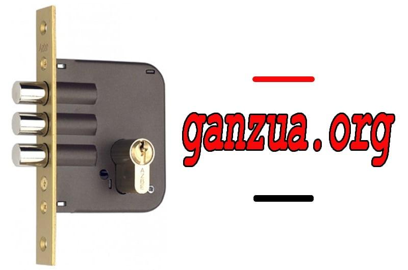 EMBUTIR CERRADURA - GANZUA.ORG