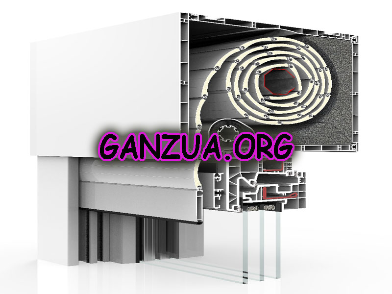 imagen persiana seccionada manual cerrajero ganzua.org