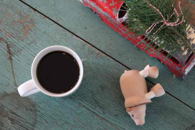 When can kids start drinking coffee?