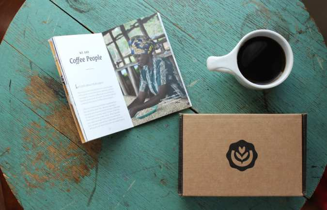 crema.co coffee subscription review