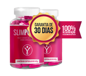 slim power funciona - garantia