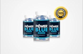 → Power Blue Funciona mesmo? 【Veja o Relato do Bruno!】