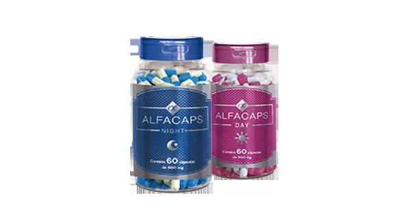 alfa caps kits