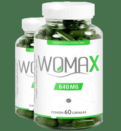 Womax Brasil