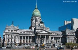 Congresso argentino