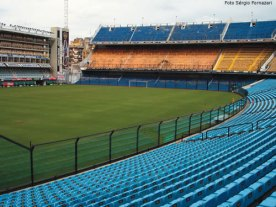 Estadio do Boca Juriors