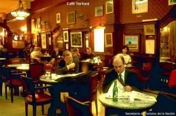 Buenos Aires, Café Tortoni