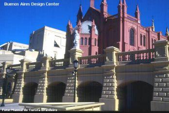 Design_Center, Buenos Aires