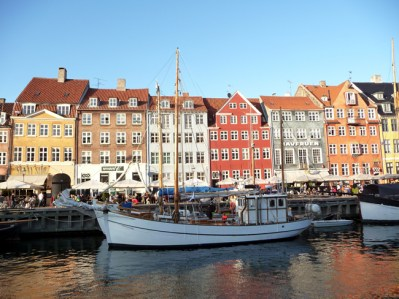 Kopenhage, Dinamarca, uma cidade segura para mulheres