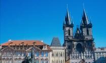 Praga, República Tcheca