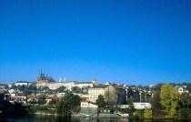 Praga, o castelo